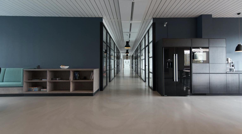 Ob modern, klassisch oder clean - wir passen uns dem Design Ihres Büros an