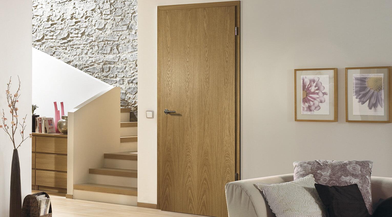 Türen mit individuellen Maßen für die Modernisierrung ihrer Räume
