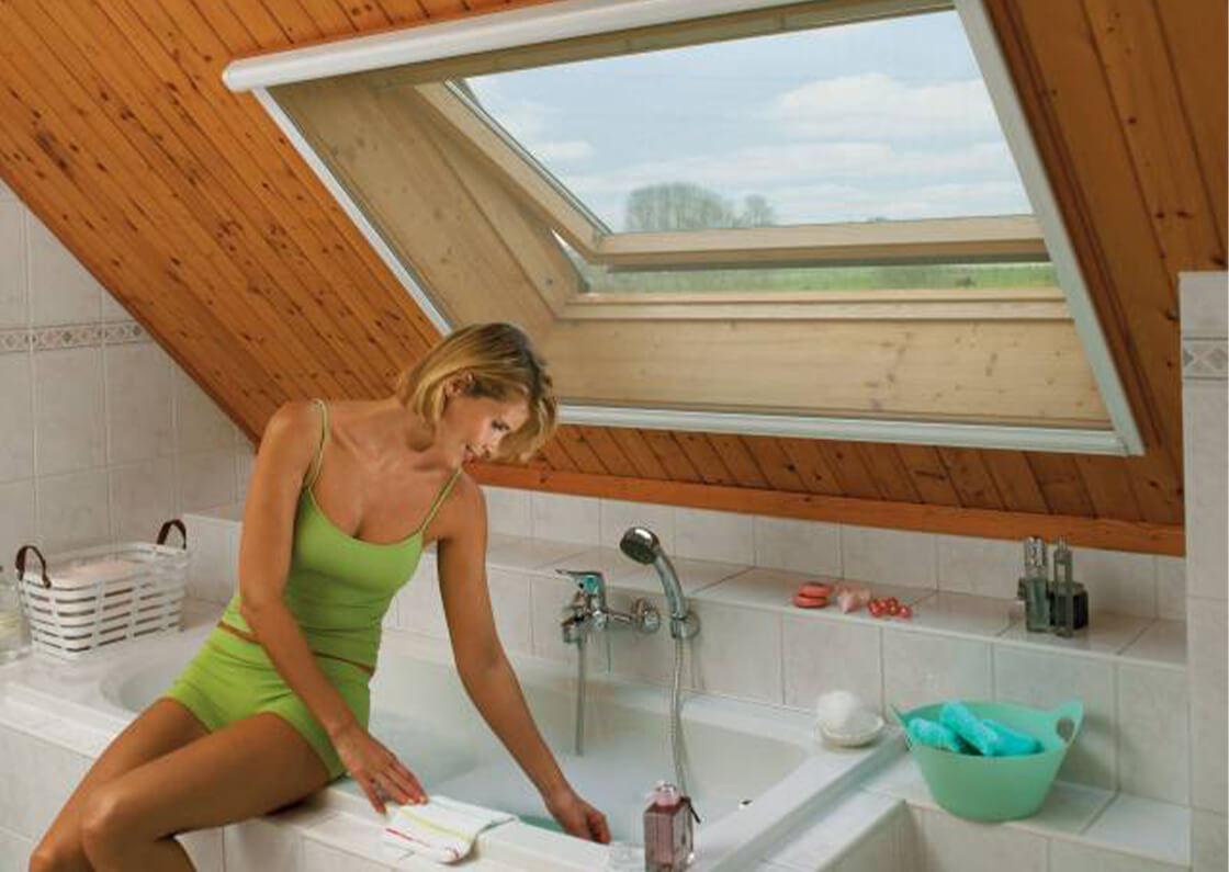Insektenschtz für Fenster