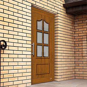 Vermitteln Sie ein heimisches Gefühl mit Landhausstil-Türen